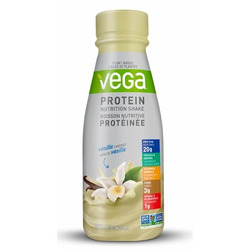 Vega Protein Nutrition Shake Vanilla