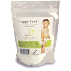 Real Nappies Nappy Fresh Diaper Sanitizer 1.1 lb pack