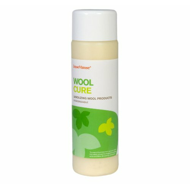 Imse Vimse Biodegradable Wool Cure 250ml