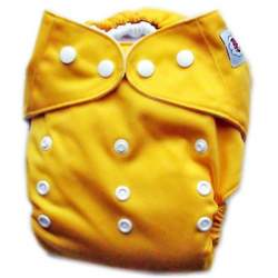 GoGreen Pocket Diaper (Sunshine)
