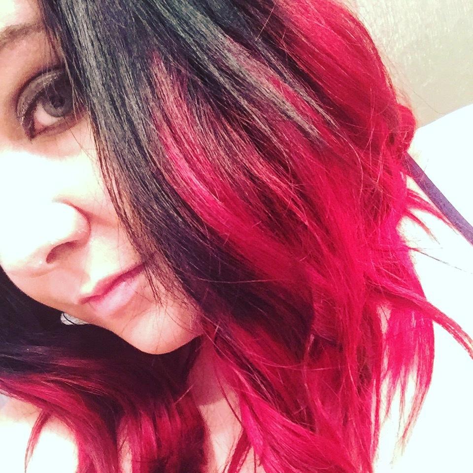 Manic Panic Hair Dye Reviews In Hair Colour Chickadvisor