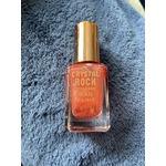 Barry M Crystal Rock Coral Sunshine