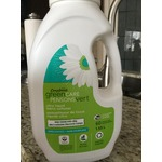 Compliments Green Care unscented liquid fabric softener