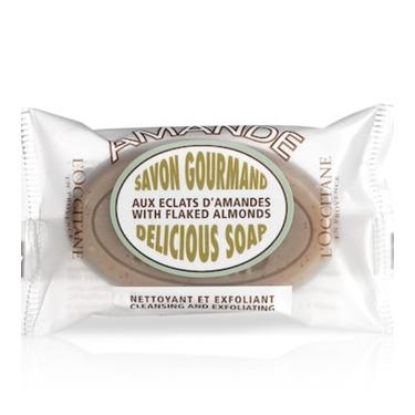 Loccitane ALMOND DELICIOUS SOAP