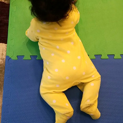 Mainstays interlocking foam mat