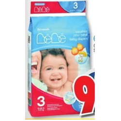 Personelle diapers