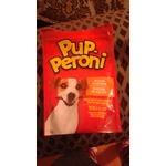 Pup-peroni Bacon Flavor
