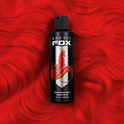 Arctic Fox Poison