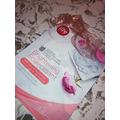 Life Brand Rosewater & Niacinamide Mask