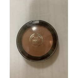 The body shop All in one cheek colour blush Amber