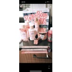 Bath & body works rose water and ivy hand soap