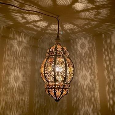 Turkish Moroccan handmade Mosaic Glass Lights And Lamps