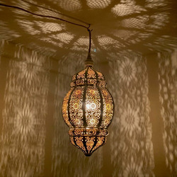 Turkish Moroccan handmade Mosaic Glass Lights And Lamps