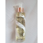 Sanctuary melt away cleansing oil