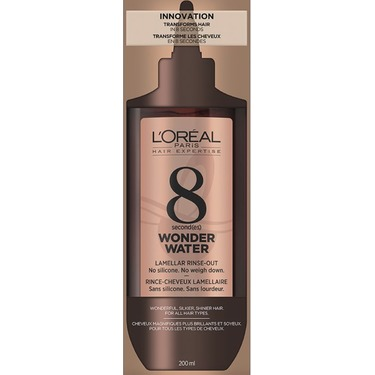 L'Oréal 8-second Wonder Water