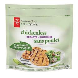 PC Chickenless