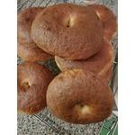 Aashirvaad Whole Wheat Flour