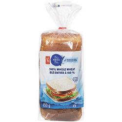 Pc Blue Menu Multigrain Bread with Quinoa
