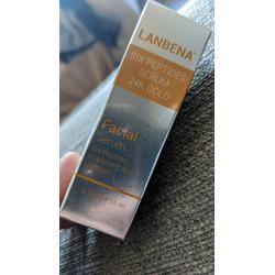 Lanbena six peptides serum