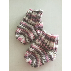 KB Baby Bootie Knitting Loom