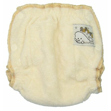 Mother-ease Newborn Cloth Diaper (Bamboo Terry)