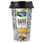 Alpro Caffe Ethiopian Coffee & Soya Caramel Blend