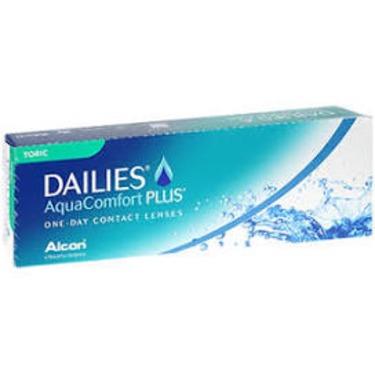 Dailies AquaComfort PLUS - Toric