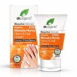 Dr Organic Manuka Honey Hand & Nail Cream