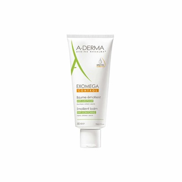 A-Derma Exomega Emoillient cream