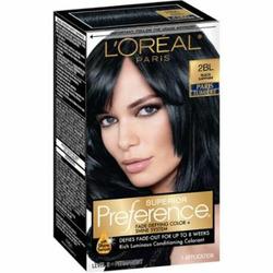 L'Oreal Paris Superior Preference Hair Color, Black Sapphire