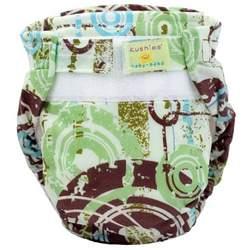 Kushies - Reusable Ultra-lite Diaper for Infants