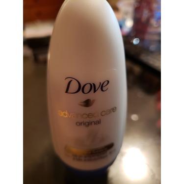 Dove Advance care roll-on antiperspirant