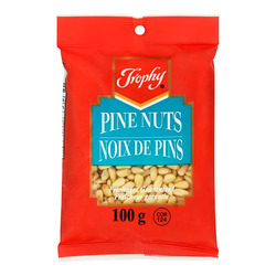 Trophy Pine Nuts