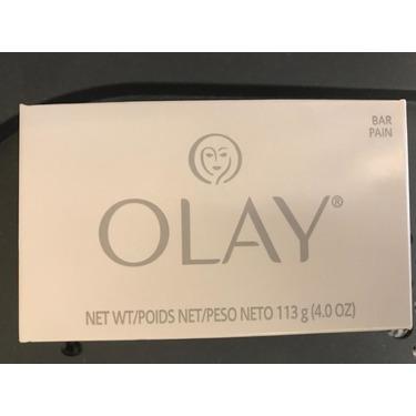 Olay soap moisturizing