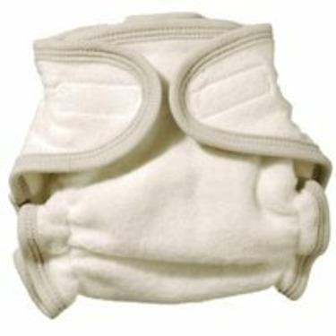 Sckoon Organic Cotton Super Soft Baby Cloth Diaper - Size Small