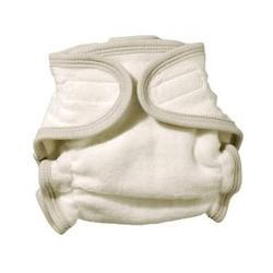 Sckoon Organic Cotton Super Soft Baby Cloth Diaper - Size Small