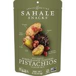 Sahale Snacks Pomegranate Pistachios Glazed Mix