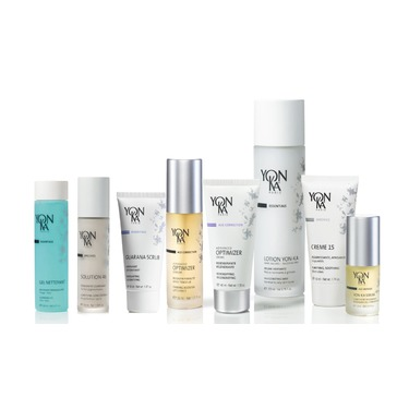 Yonka Skin Care