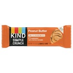 Kind simple crunch