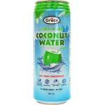 Grace pure coconut water