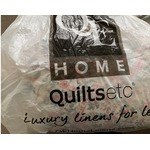 QE Home quilts and coverlets