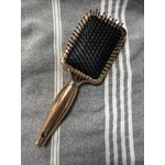 Aria Beauty Luxe Detangling Electroplated Brush