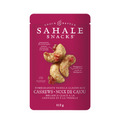 Sahale Snacks Pomegranate Vanilla Cashews Glazed Mix