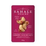 Sahale Snacks Pomegranate Vanilla Cashews Glazed Mix