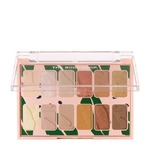 The body shop Naturals Eye Shadow Palettes
