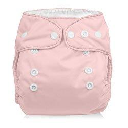 SmartiPants Onesize Cloth Diaper - Think Pink