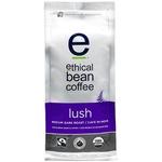 Ethical Bean Coffee Medium Dark Roast Whole Bean Coffee