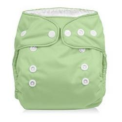 SmartiPants Onesize Cloth Diaper - Clover