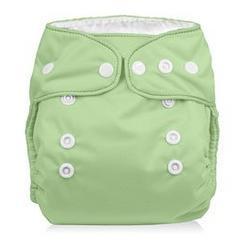 SmartiPants Onesize Cloth Diaper - Clover