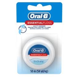 Oral-B Essentialfloss Cavity Defense floss